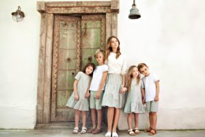 The New Petit Clair Collection is the Sweetest Ever