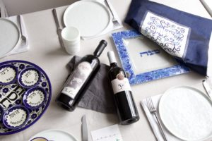 How To Get Wine For Pesach Without Leaving Your Home (In Under 10 Minutes) + Coupon Code!