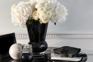 Fresh, Faux Florals, Table Accents + More
