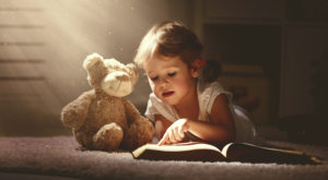 13 Books and Series Your Child Will Enjoy