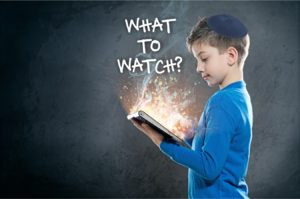 What to Watch & Where to Listen – Jewish Kids Edition