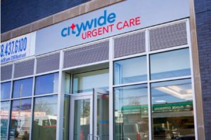 Citywide Urgent Care is Here to Help You Now and Over Pesach!