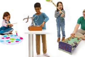 Seriously Fun & Enriching Science & Art Projects, Delivered