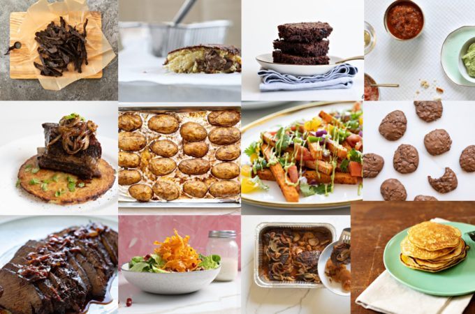 favorite passover recipes