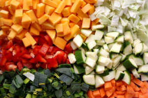 Should You Use a Vegetable Chopper?