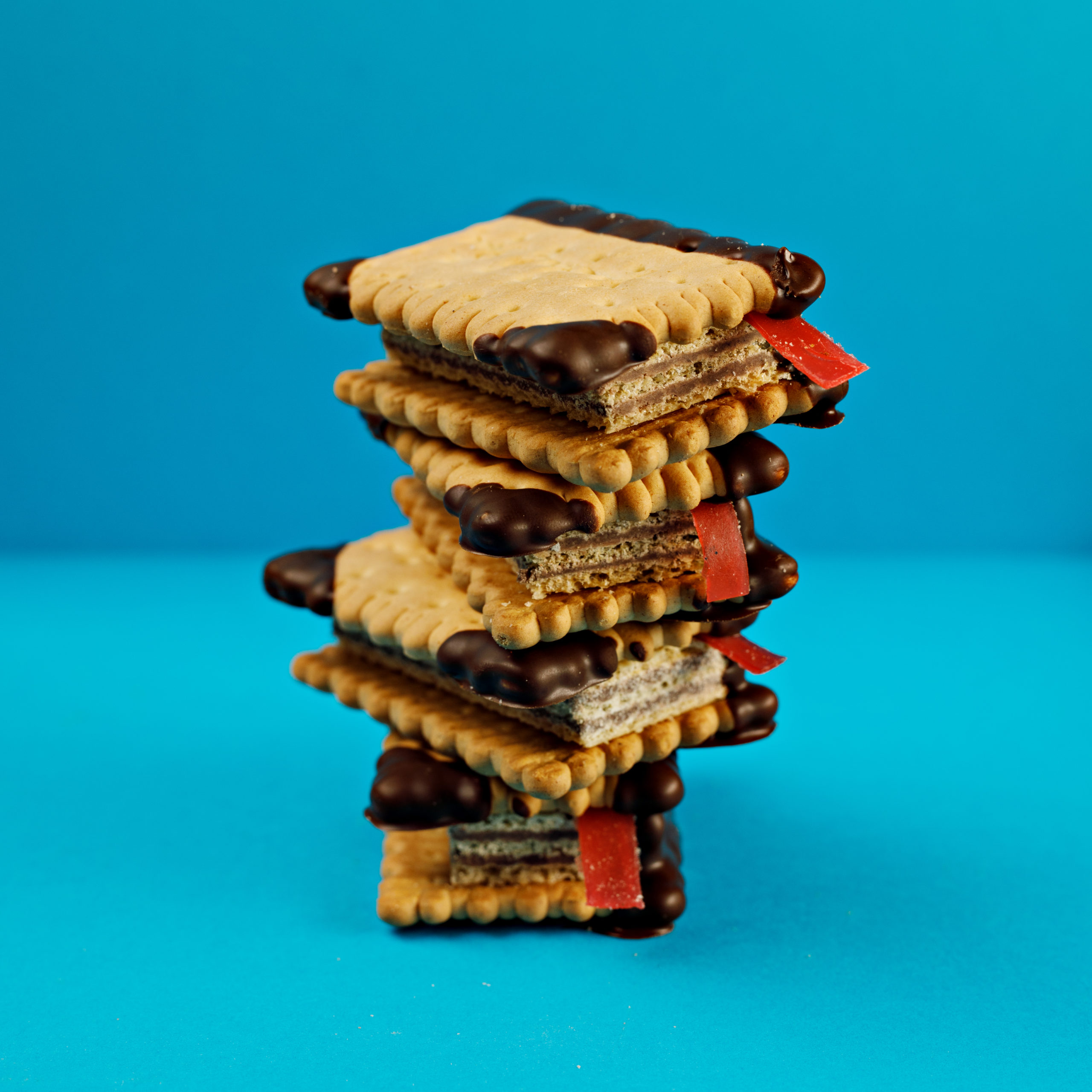cookie wafer torah