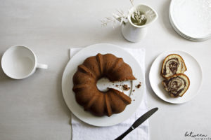 This Heavenly Dairy Bundt Cake Will Become A Family Favorite.