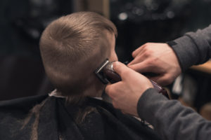 These Can Help You Prepare Your Son for His First Haircut
