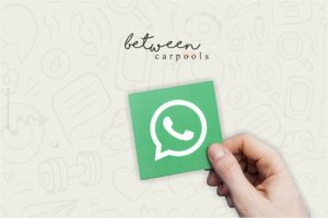 Did You See Our Whatsapp Status?