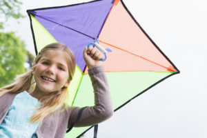 Need an Fun Family Outdoor Activity? Go Fly a Kite