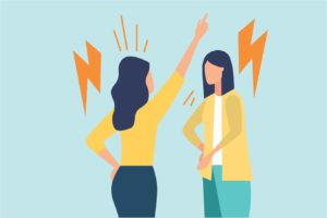 3 Ways to Diffuse (or Avoid) an Argument