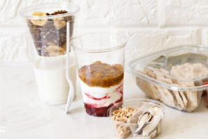 Two To-Go Breakfasts We Love
