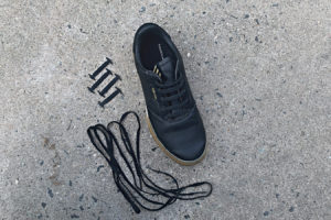 Are Your Kids Shoelaces Always Untied?