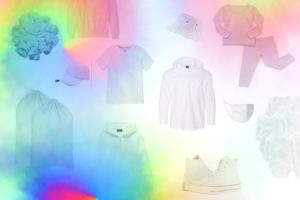 From White to Whoa: What Will You Tie Dye?