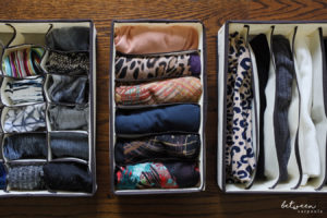 Beanies, Bands and Bandanas: How To Organize Your Hair Accessories