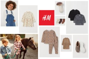 Our Fall H&M Picks for Babies, Kids, & Teens