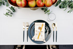 Your Rosh Hashanah Table Inspiration Is Here!