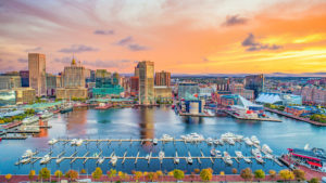 What to Do on Your Chol Hamoed Trip to Baltimore's Inner Harbor