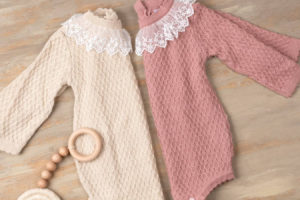 Love Cozy Knits? These are Perfect for a Simcha (and Yom Tov too!)