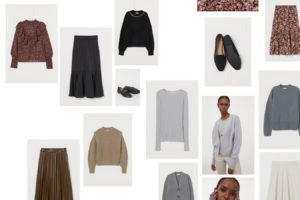 Now It's Time for You: Top H&M Women's Picks