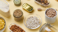 dependable pantry staples