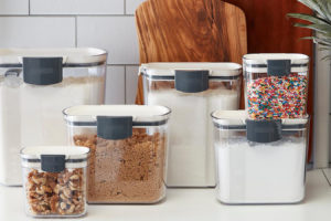 How Many Containers Do I Really Need for My Pantry?