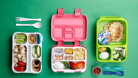 lunch boxes and ideas