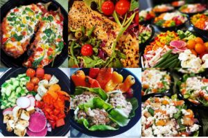 Do You Want to Know What It's Like to Be on the Wellness Delivered Diet?