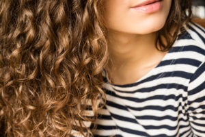 How I Learned To Tame, And Love, My Big Curly Hair