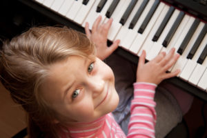 Is Your Child Interested in Learning to Play an Instrument?