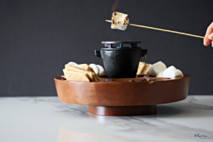 Bring the Restaurant Experience Home with a Pu Pu Platter