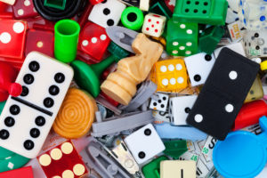 Some Fun Family Time Ahead? Enjoy One of Our Favorite Board Games
