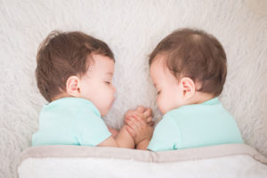Having Twins? Loads of Tips from Moms Who've Been There