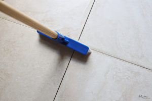 Cleaning Black Grout Is Possible. Even Easy.