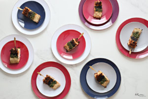 This Salmon Showstopper Is So Pretty, Yet So Easy!