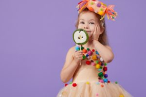 10 Purim Costumes That Start with a Tutu