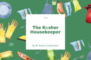 A Valuable Bilingual Guide to the Kosher Home