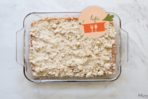 9×13 Life: The Amazing Pesach Carrot Cake That You Have to Try