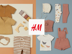 Our Favorite Early Picks for Spring from H&M Kids