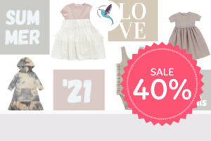 The Big 4-0! Shoppers Paradise is 40% Off Dresswear. Online Only!