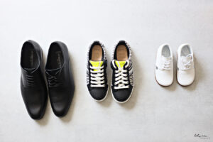 This is a More Functional Way to Lace Shoelaces