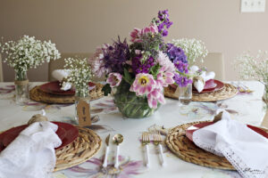 Are You Ready to Start Looking at Pretty Shavuos Tables?