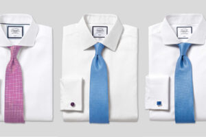 Let's Talk About White Shirts For Men
