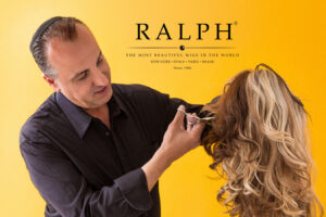 """So Pretty, and Comfortable Too! See Why Ralph's Wigs Are """"The Affordable Luxury."""""""