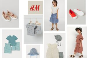Top Picks from H&M's New Arrivals for Babies & Little Kids