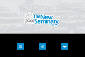 Post HS and Post Sem Girls: Get Your Degree in One Year at The New Seminary
