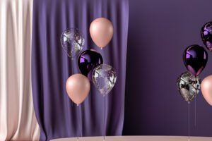 Some Cute Ideas for Your Daughter's Bas Mitzvah Party