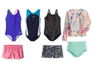 Find Just the Right Swimsuit for Your Tweens and Teens