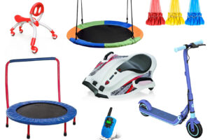 Our Favorite Outdoor Toys 2.0