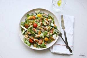 This Simple Dressing is Just What You Need for Your Next BBQ